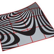 Moire Pattern for Maya 0.0