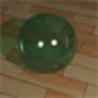 Free Glass ball for Xsi 1.0