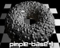 Free pimple base 1 for Xsi 1.0