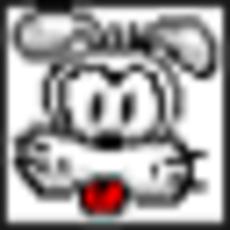 Crimson Editor shelf icon 0.0.0