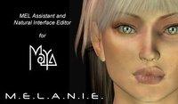 Free Melanie shelf icon 0.0.0