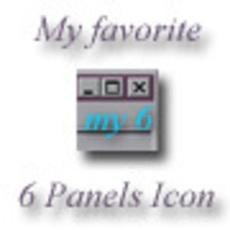 my6 Favorite Panels 0.1.0