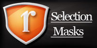 Free SelectionMasks for Maya 2.0.0 (maya script)