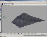 Free Optimized Ground Plane for Maya 1.1.0 (maya plugin)