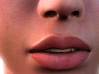 Free Human Skin for Maya 1.1