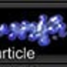 Particle for Shake 1.1