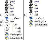 Free Keegan_sceneClean for Maya 1.0.0 (maya script)