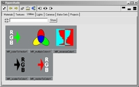 Free MR_colorUtils (WIN32) for Maya 1.0 (maya plugin)