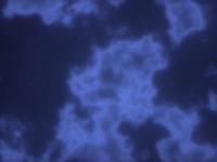 Free DarkBlueClouds for Maya 1.0