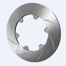 Brake disk anisotropic Shader for Maya 1.0.0