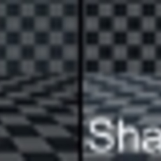 Shadow and Reflection for Shake 1.3