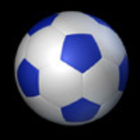 Free SoccerBall for Renderman 1.0