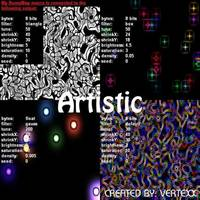 Free Artistic for Shake 1.0.0