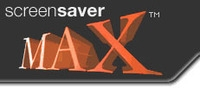 Free ScreenSaverMax for 3dsmax 1.1 (3dsmax plugin)