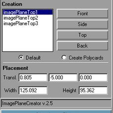aks_imgPlC for Maya 3.0.0 (maya script)