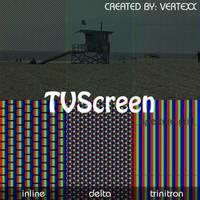 Free TVScreen for Shake 1.0.0