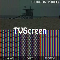TVScreen for Shake 1.0.0