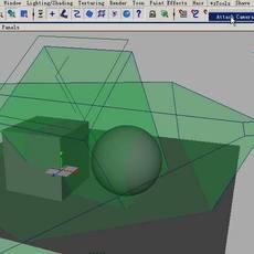 cameraFrustum for Maya 3.0.0 (maya plugin)