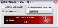 Free Notificador Final MBR 7.0.0