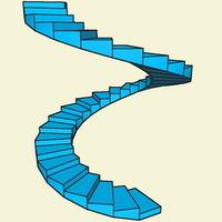 stairsCreator v3.0 3.0.0 for Maya (maya script)