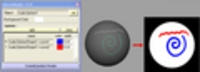 CurveShader 1.1.0 for Maya (maya script)