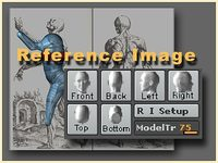 Free Reference Image for Zbrush 1.3.0