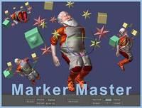 Free Marker Master for Zbrush 1.1.0
