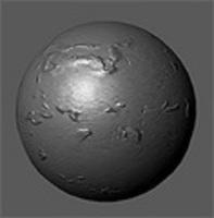 NormalBump2D for Maya7.0 1.0.0 for Maya