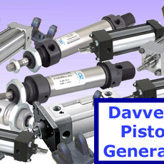 Davveys Piston Generator for Maya 1.1.0 (maya script)