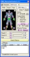 Free FBIK CharacterControl for Maya 1.2.2 (maya script)