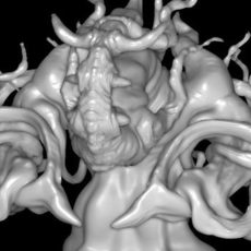 Porcelain Material for Zbrush 1.0.0
