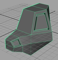 Free k_templateModelling for Maya 1.0.0 (maya script)