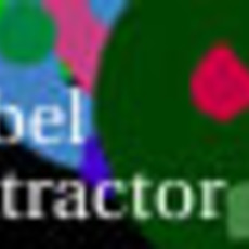 Label Extractor for Shake 1.1.0