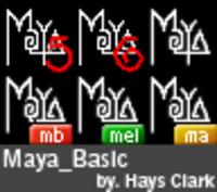 Free Maya Basic Icon 0.8.0