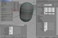 Capsule for Maya 1.1.0 (maya script)
