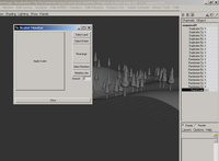 scatter 0.0.0 for Maya (maya script)