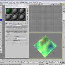 DirectX 9 Shader for 3dsmax 1.0.0