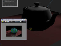 Free Mechnology Viewrender for 3dsmax 0.0.7 (3dsmax script)