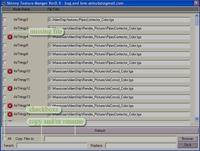 Free Skinny Texture Manger for Maya 0.9.0 (maya script)