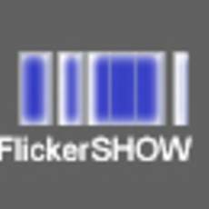 FlickerShow for Shake 1.0.0