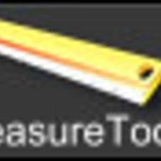 MeasureTool for Shake 0.0.2