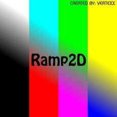 Ramp2D for Shake 1.0.0
