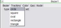 BezierGeoTab 0.0.1 for Nuke
