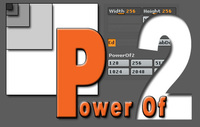 Free PowerOf2 for Zbrush 1.0.0