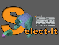 Free Select It for Zbrush 1.0.0
