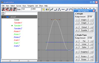 Free abxTangents for Maya 1.0.0 (maya script)