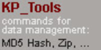 Free KP_Tools for Xsi 1.2.0