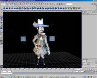 Free Hunter for Maya 0.1.0
