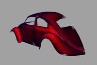 GameGeometryCleaner 1.2.0 for Maya (maya script)