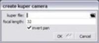 KuperCamera for Nuke 0.0.0